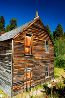 Montana Ghost Towns