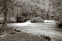 Alley Spring Mill-Eminence, MO