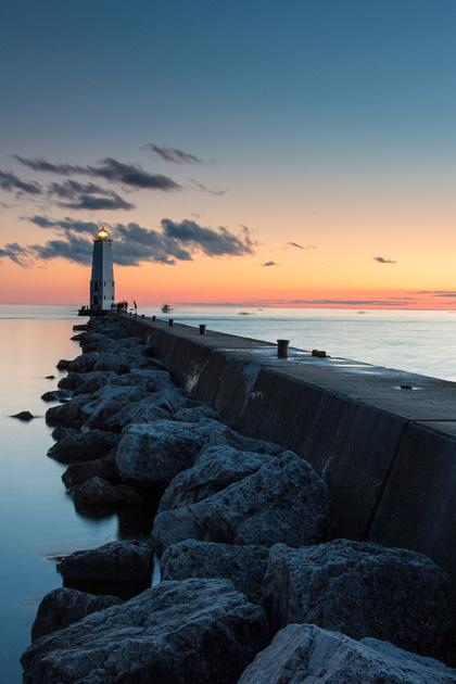 Sara L.: Michigan Vacation 2014 &emdash;