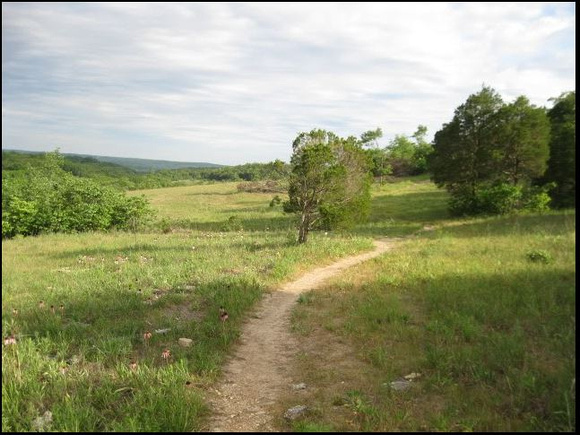 Sara L.: 4th Road Trip - Valley View Glades 6-2-12 &emdash;