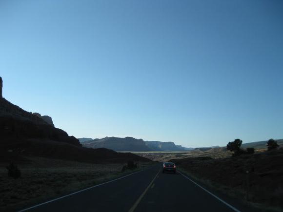 Sara L.: UT/CO Trip - Ben &emdash;